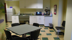 Office Kitchen Etiquette: Rules for a Cleaner, Safer Break Room