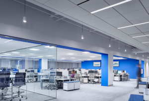 Why Good Lighting is Important in the Workplace