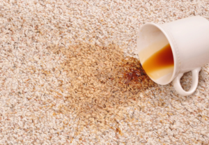 The 5 Most Common Carpet Stain in The Workplace