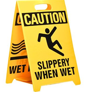 6 Ways to Prevent Falls in the Workplace