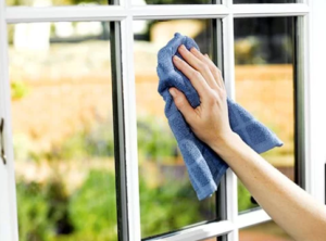 4 Common Window Cleaning Mistakes You Should Avoid