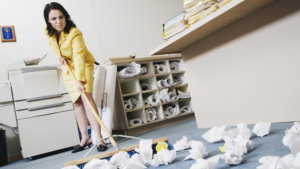 Signs You May Need New Office Cleaning Services