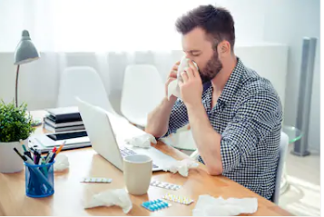 5 Ways to Protect Your Office from the Flu