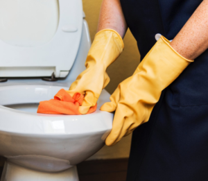 5 Reasons Why You Should Outsource Your Janitorial and Cleaning Services