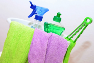 The Importance of Green Cleaning and How it Benefits You