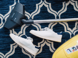 The Top 5 Reasons to Have Your Carpets Professionally Year Round
